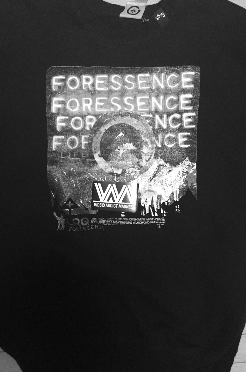 FORESSENCE